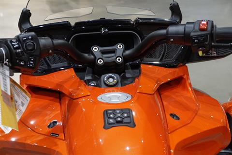 2020 Can-Am Spyder F3 Limited in Elk Grove, California - Photo 10