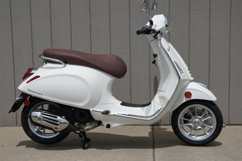 2020 Vespa Primavera 50 in Elk Grove, California
