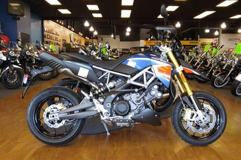 2016 Aprilia Dorsoduro 750 ABS in Elk Grove, California