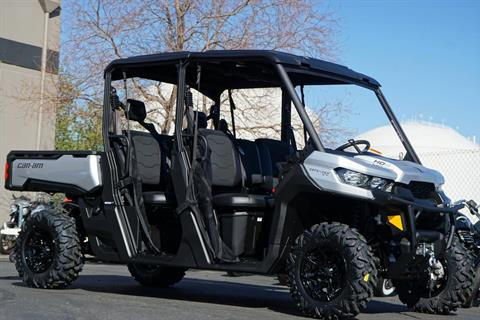 2019 Can-Am Defender MAX XT HD8 in Elk Grove, California