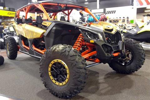 2018 Can-Am Maverick X3 Max X rs Turbo R in Elk Grove, California