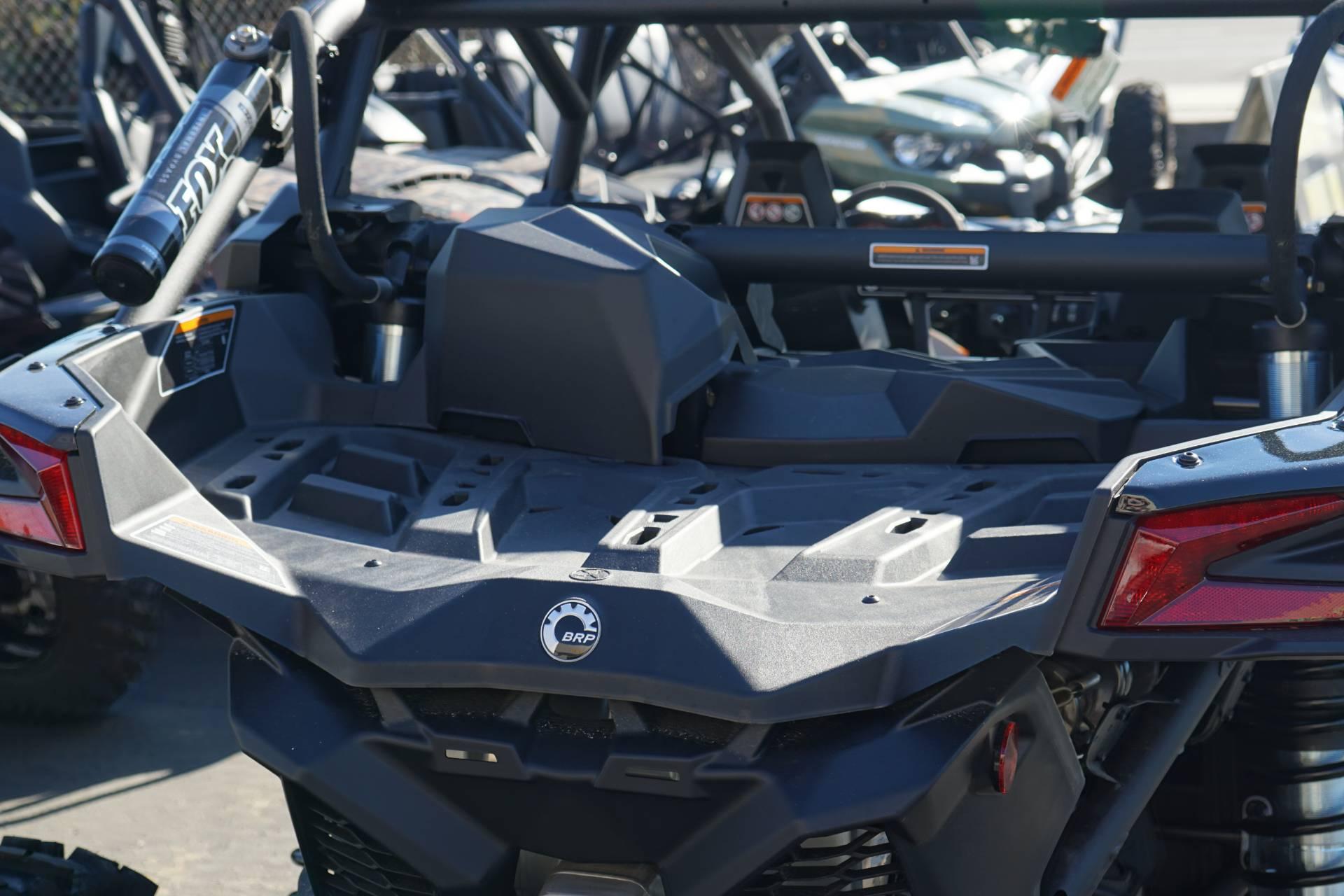 2019 Can-Am™ Maverick X3 Max X rs Turbo R 11