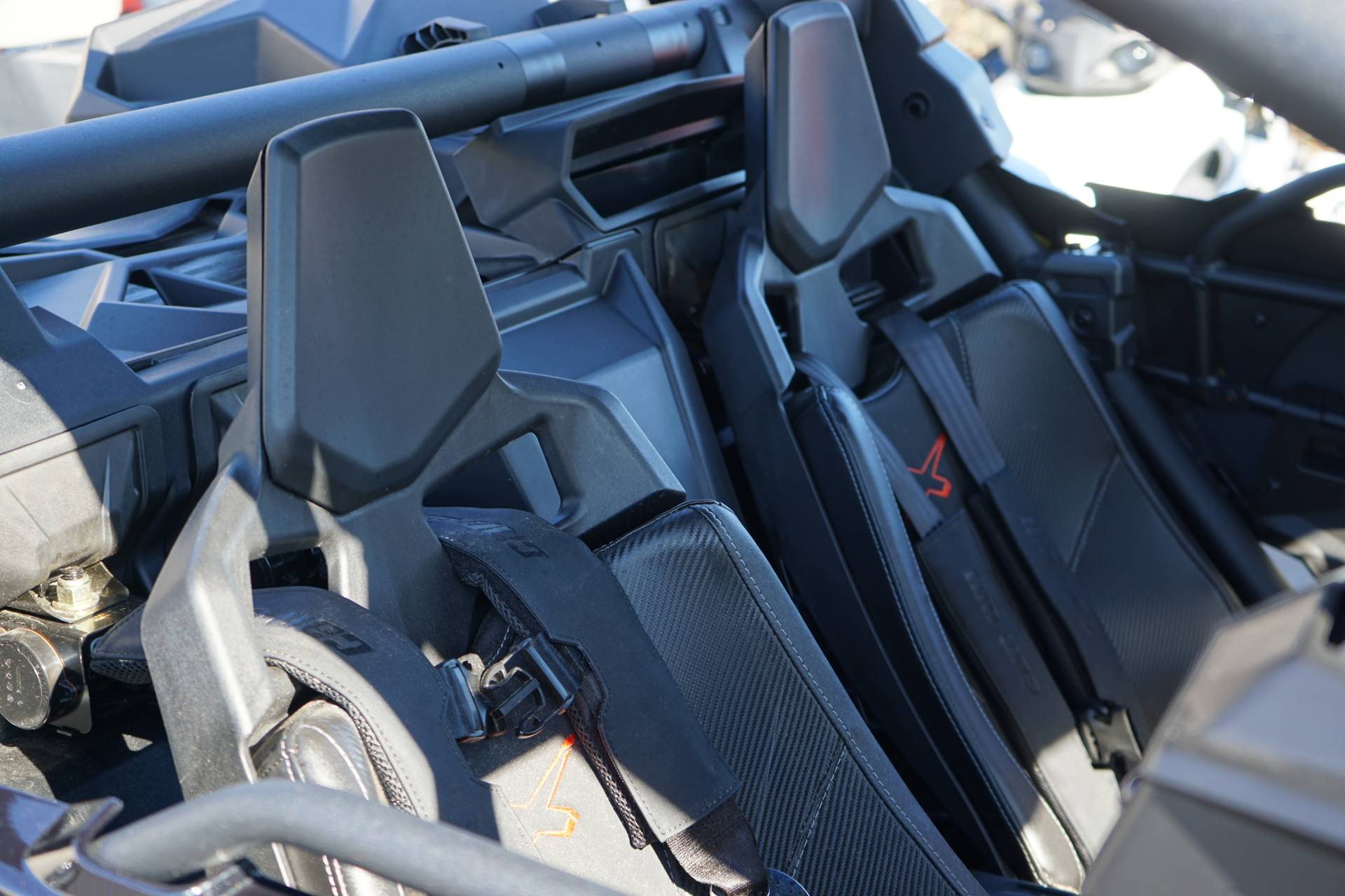 2019 Can-Am™ Maverick X3 Max X rs Turbo R 5