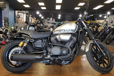2015 Yamaha Bolt C-Spec in Elk Grove, California
