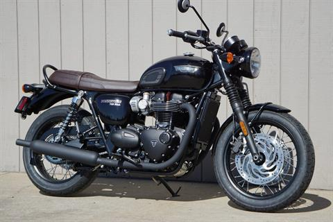 2019 Triumph Bonneville T120 Black in Elk Grove, California - Photo 3
