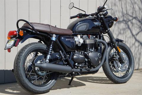 2019 Triumph Bonneville T120 Black in Elk Grove, California - Photo 13