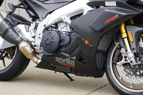 2019 Aprilia RSV4 1100 Factory in Elk Grove, California - Photo 4