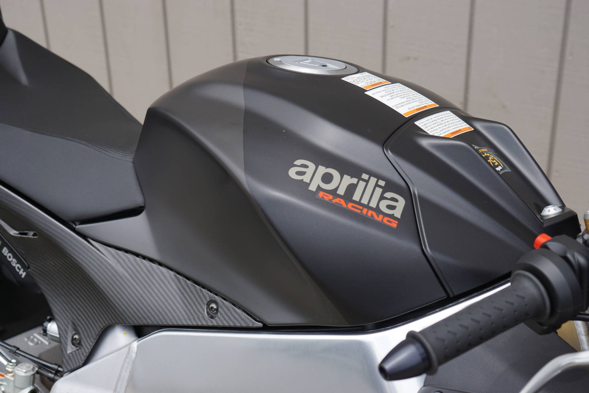2019 Aprilia RSV4 1100 Factory in Elk Grove, California - Photo 7