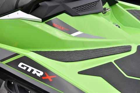 2018 Sea-Doo GTR-X 230 in Elk Grove, California