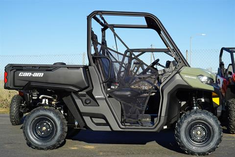 2019 Can-Am Defender HD5 in Elk Grove, California - Photo 6