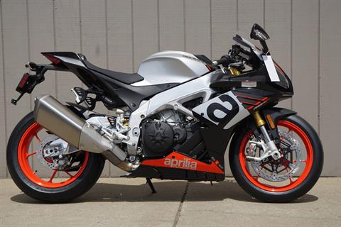 2019 Aprilia RSV4 RR ABS in Elk Grove, California