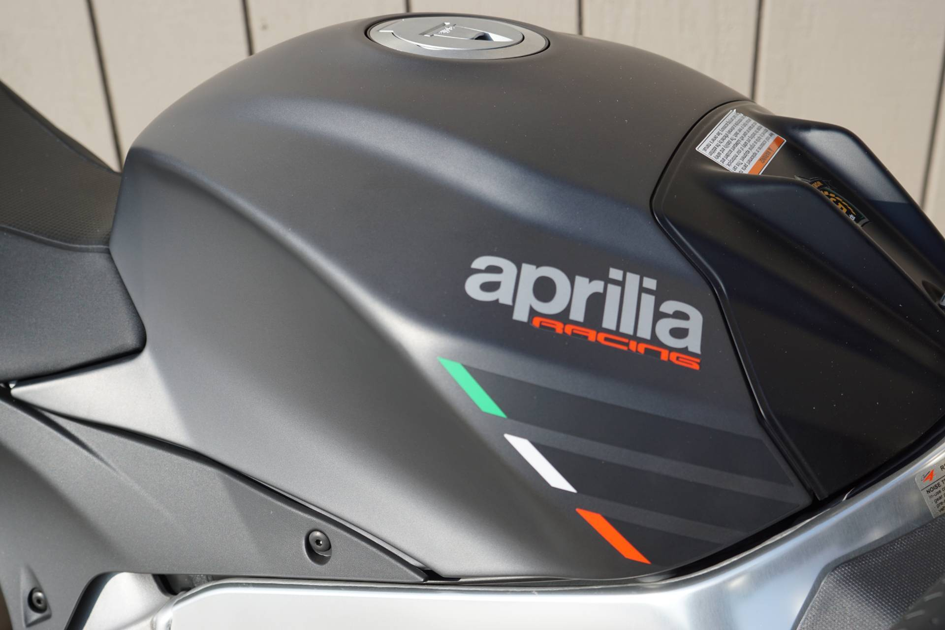 2018 Aprilia RSV4 RR ABS in Elk Grove, California - Photo 13
