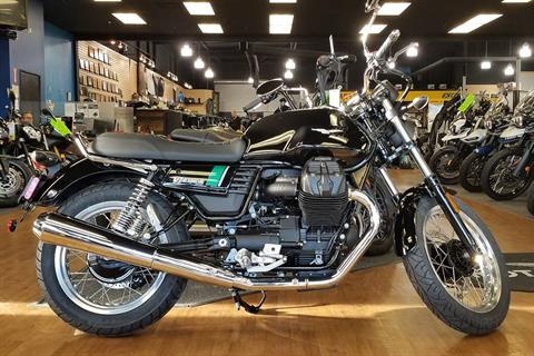 2018 Moto Guzzi V7 III Special ABS in Elk Grove, California