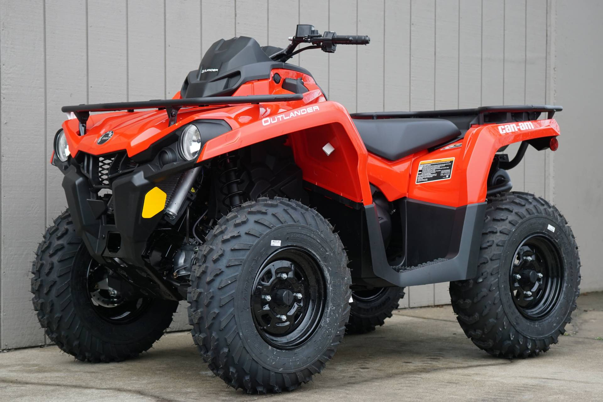 2019 Can-Am Outlander 450 for sale 83102