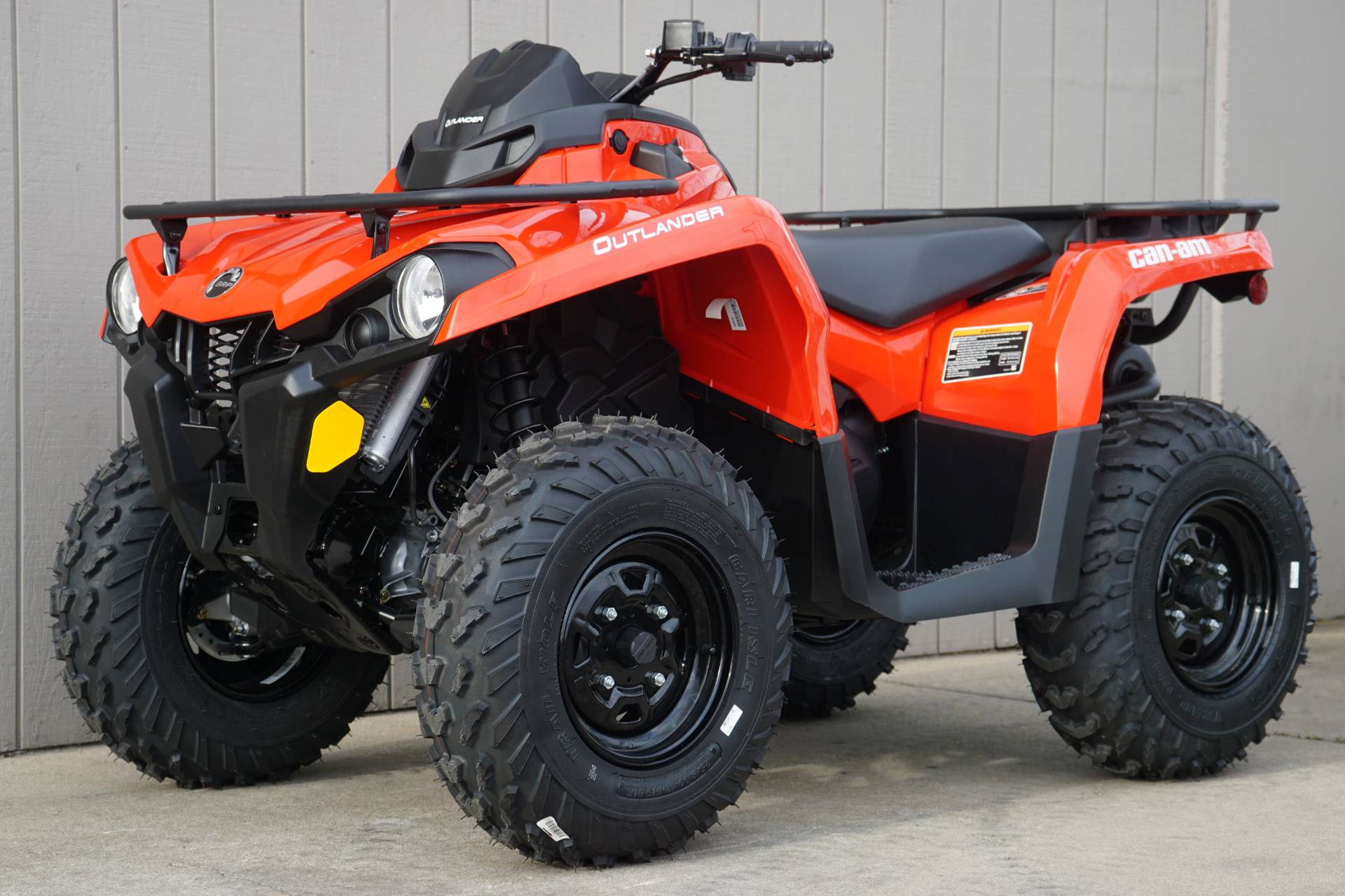 2019 Can-Am Outlander 450 for sale 79101