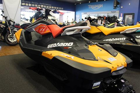 2018 Sea-Doo SPARK 2up 900 ACE in Elk Grove, California