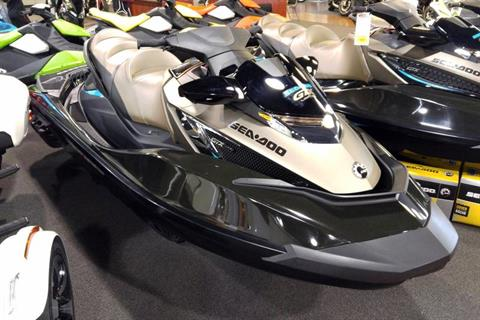 2016 Sea-Doo GTX Limited iS 260 in Elk Grove, California