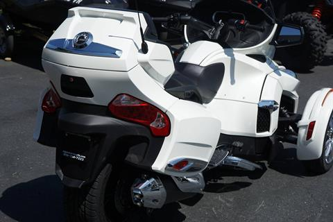 2018 Can-Am Spyder RT Limited in Elk Grove, California - Photo 4