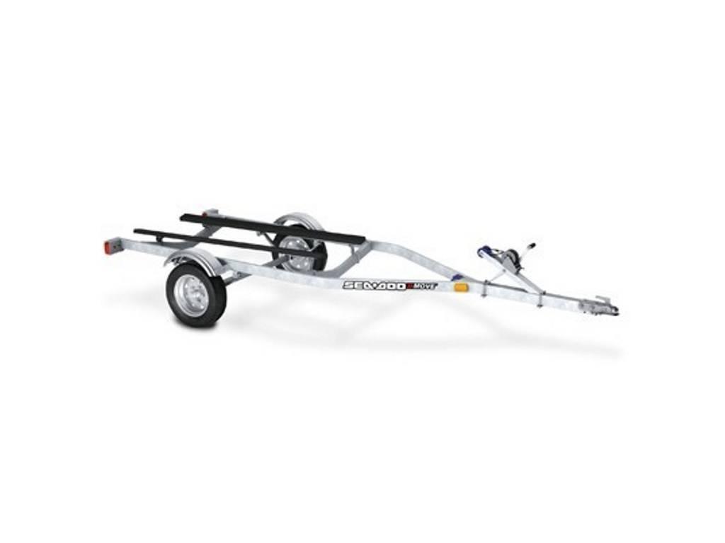 2017 Sea-Doo MOVE I XL 1250 1