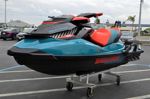 2018 Sea-Doo WAKE 155 in Elk Grove, California