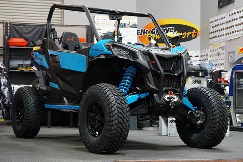 2019 Can-Am Maverick Sport X RC 1000R in Elk Grove, California