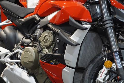 2021 Ducati Streetfighter V4 in Elk Grove, California - Photo 6