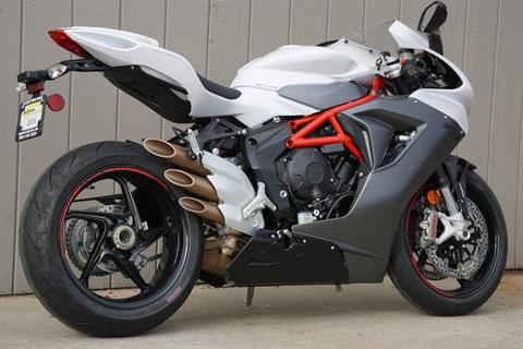 2018 MV Agusta F3 800 USA in Elk Grove, California - Photo 13