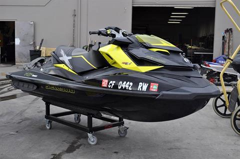 2013 Sea-Doo RXP®-X® 260 in Elk Grove, California