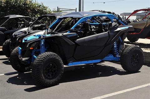 2018 Can-Am Maverick X3 X rc Turbo R in Elk Grove, California