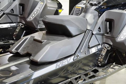2020 Ski-Doo Summit SP 154 600R E-TEC SHOT PowderMax Light 3.0 w/ FlexEdge in Elk Grove, California - Photo 6