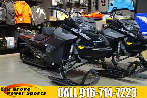 2020 Ski-Doo Summit SP 154 600R E-TEC SHOT PowderMax Light 3.0 w/ FlexEdge in Elk Grove, California - Photo 1
