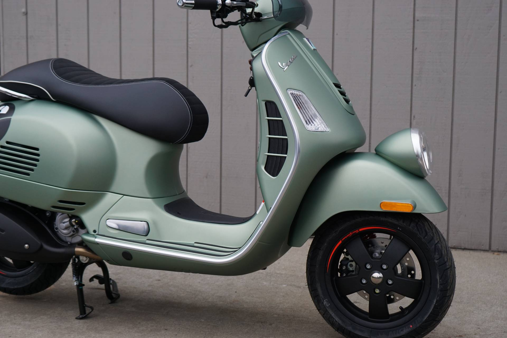 2019 Vespa GTV 300  in Elk Grove, California