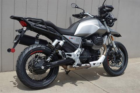 2020 Moto Guzzi V85 TT in Elk Grove, California - Photo 10