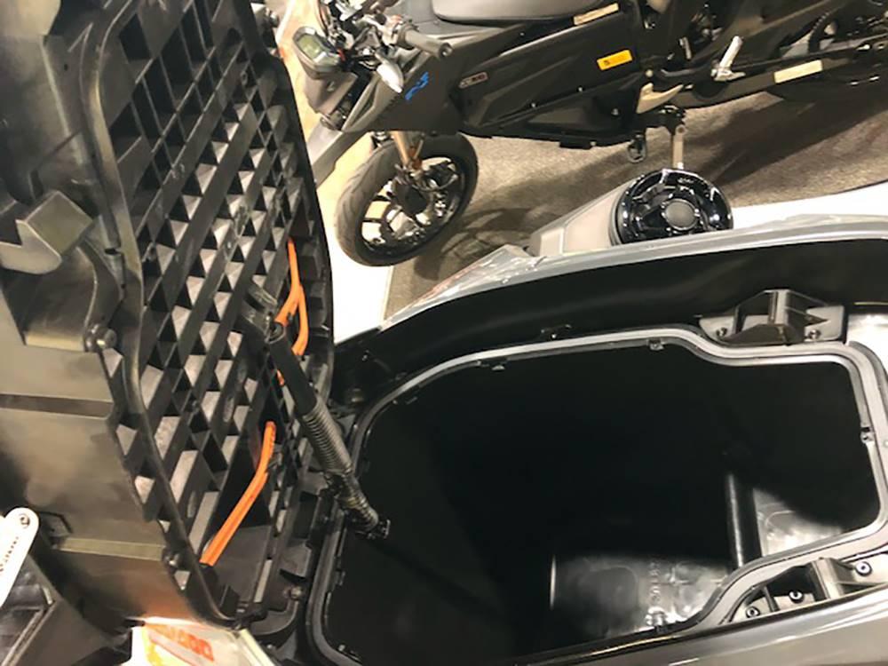2018 Sea-Doo RXT-X 300 IBR Incl. Sound System 11