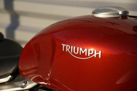 2021 Triumph Rocket 3 R in Elk Grove, California - Photo 8