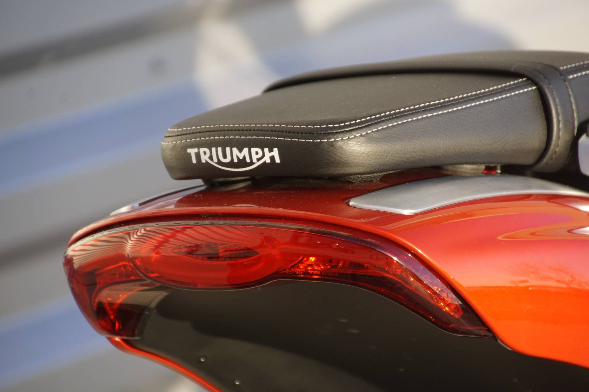 2021 Triumph Rocket 3 R in Elk Grove, California - Photo 11