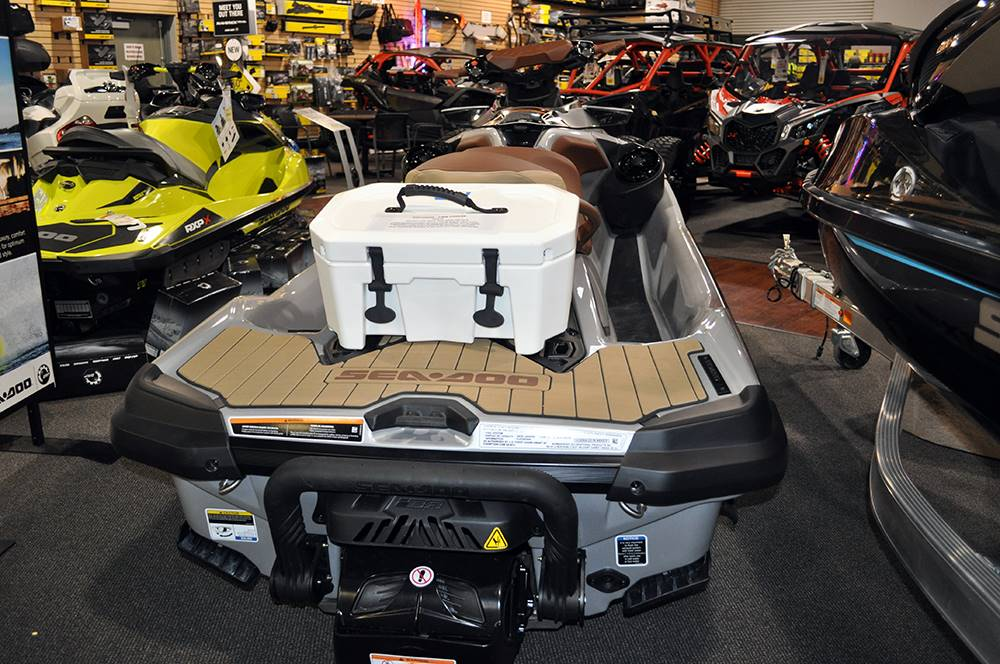 2018 Sea-Doo GTX Limited 300 Incl. Sound System in Elk Grove, California