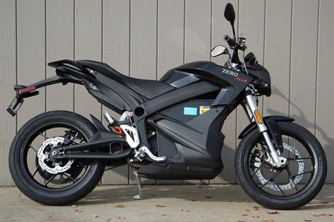 2019 Zero Motorcycles SR NA ZF14.4 in Elk Grove, California