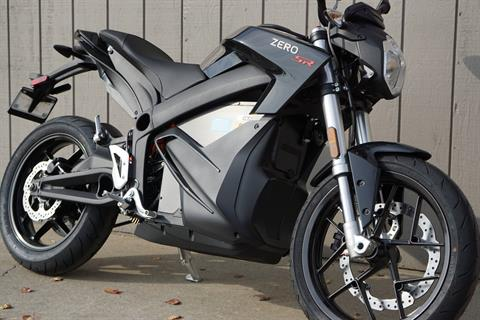 2019 Zero Motorcycles SR NA ZF14.4 in Elk Grove, California - Photo 2