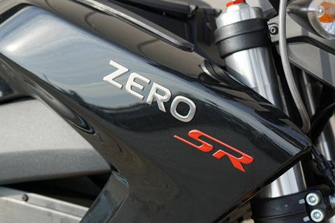 2019 Zero Motorcycles SR NA ZF14.4 in Elk Grove, California - Photo 4