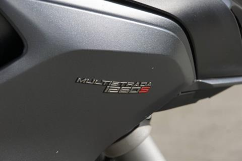 2019 Ducati Multistrada 1260 S Touring in Elk Grove, California - Photo 8