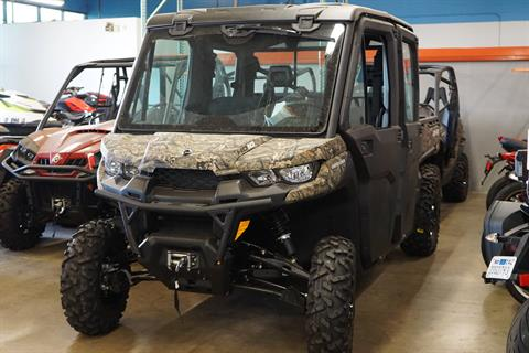 2019 Can-Am Defender MAX XT CAB HD10 in Elk Grove, California