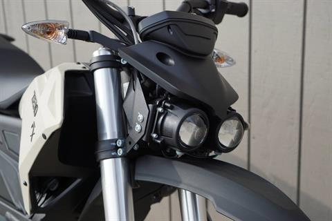 2019 Zero Motorcycles FX NA INTEGRATED ZF7.2  in Elk Grove, California
