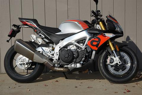 2018 Aprilia Tuono V4 1100 RR ABS in Elk Grove, California - Photo 2