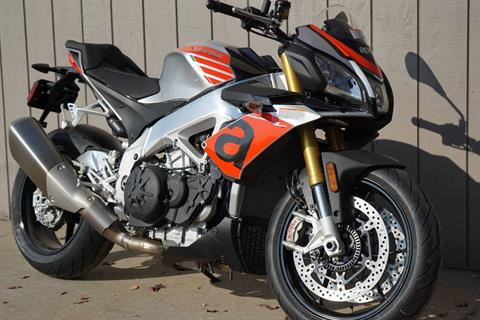 2018 Aprilia Tuono V4 1100 RR ABS in Elk Grove, California - Photo 3