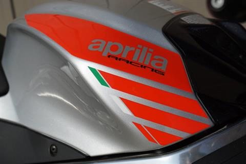 2018 Aprilia Tuono V4 1100 RR ABS in Elk Grove, California - Photo 8