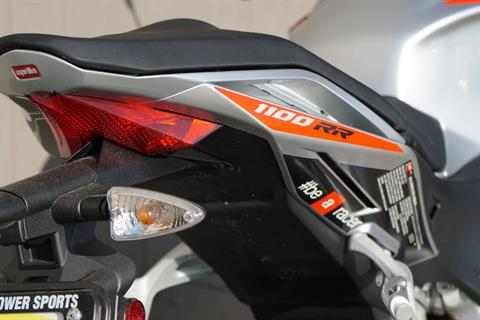 2018 Aprilia Tuono V4 1100 RR ABS in Elk Grove, California
