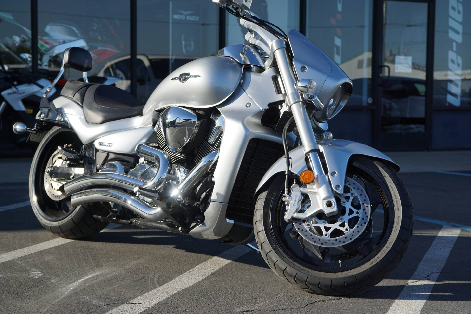 Used 2014 Suzuki Boulevard M109R Limited Edition Motorcycles in Elk ...