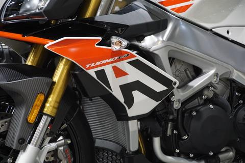 2020 Aprilia Tuono V4 1100 RR Misano Limited Edition in Elk Grove, California - Photo 2