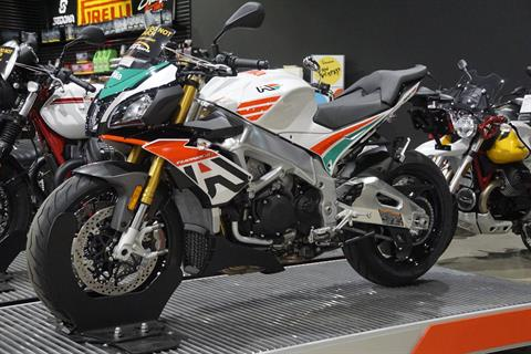 2020 Aprilia Tuono V4 1100 RR Misano Limited Edition in Elk Grove, California - Photo 1
